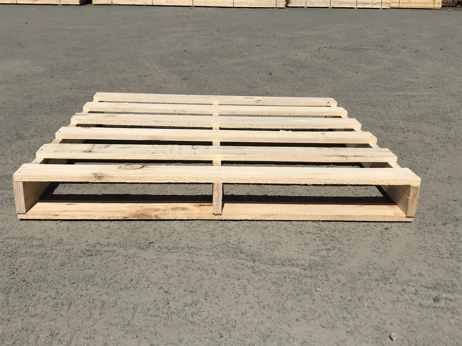 Timber Crates Australia